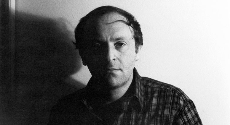 Joseph Brodsky, a Russian and American poet, essayist, translator and the 1987 Nobel Laureate for Literature. Source: Opale/East News