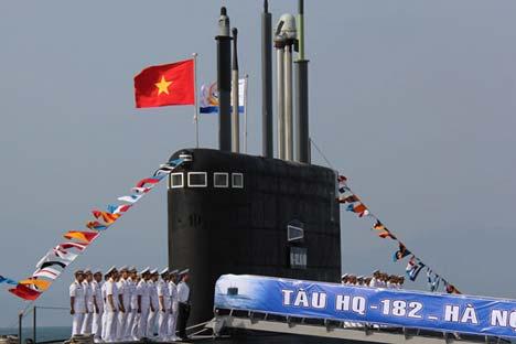 Kementerian pertahanan dan angkatan bersenjata kedua negara dapat bekerja sama dalam berbagai bidang.