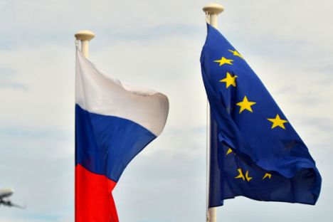 On Dec. 1, Russia adopted a new Foreign Policy Concept, according to which, Moscow intends to develop constructive cooperation with the EU and to continue pushing for phasing out visas.