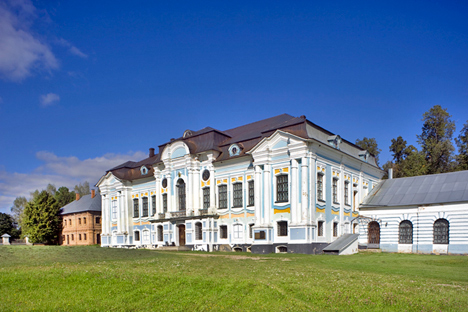 RBTH Khmelita: Resurrected country estate of the Griboyedov family