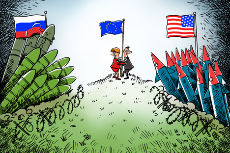 Why the collapse of the INF Treaty is not in Russia's interests