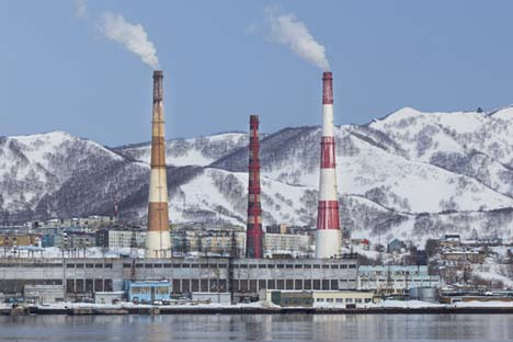 Asian and Australian companies to invest in Russian Far East