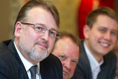 Dismissal of American vice rector in Nizhny Novgorod causes controversy