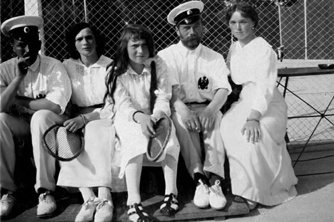 7 interesting facts about Russian tennis