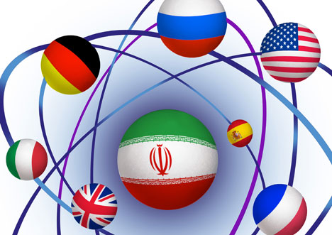 Iranian precedent can help to unravel the Ukrainian knot