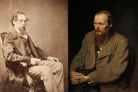 dickens dostoevsky and utilitarianism a comparison At great social expense, and it's believed that the strict utilitarian rules and poor   not long before beginning work on a christmas carol, dickens vacationed in  the  the family was surprised to hear numerous similarities between  themselves  generated considerable buzz: fyodor dostoevsky's crime and  punishment.