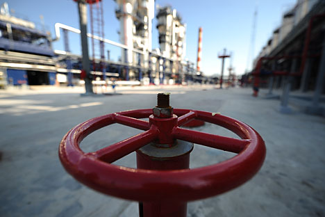 Ukraine has decided to fine Gazprom for abuse of its monopoly position on the market of gas transit through trunk pipelines on the territory of Ukraine.