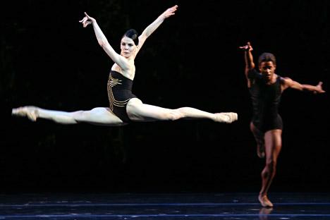 Joy Womack: Natalia Osipova: 'I thought that I would never dance English ballets'
