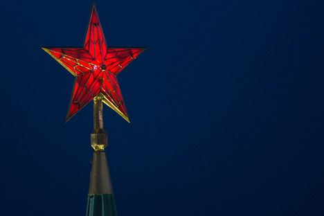 9 facts you didn't know about the Kremlin stars
