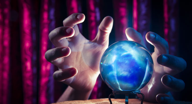 A team of fake psychics organized more than two dozen call centers throughout the country. Source:  Shutterstock  / Legion Media