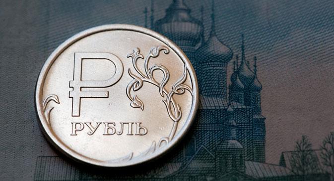 """""""Inflacija se redno znižuje, menjalni tečaj rublja je stabilen,"""" pravi ruski ekonomist v svojih napovedih za novo leto."""