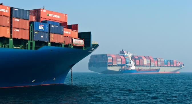 Vladivostok to get a free port status. Source: Lori/Legion Media