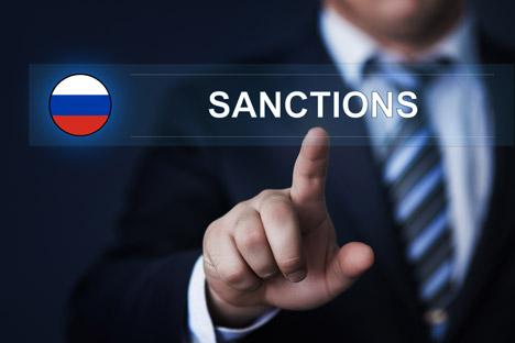 The European Union prolongs sanctions against Russia.