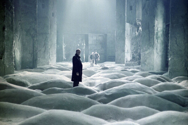 Quiz: Guess from which Andrei Tarkovsky movie the film still is?