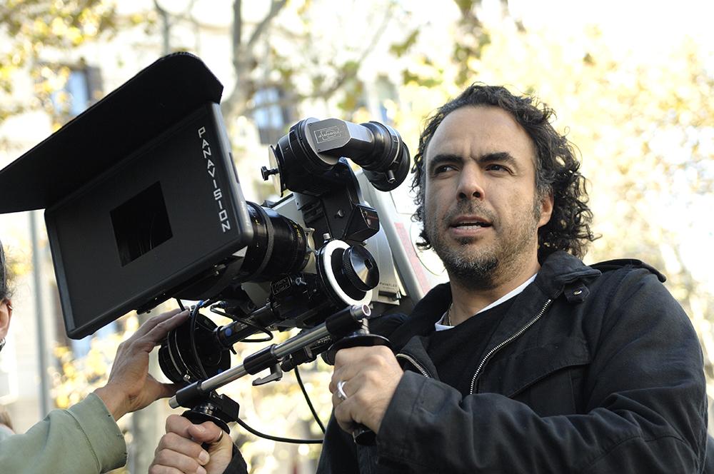 Alejandro González Iñárritu. Fuente: Focus Features (CC BY-SA 3.0)