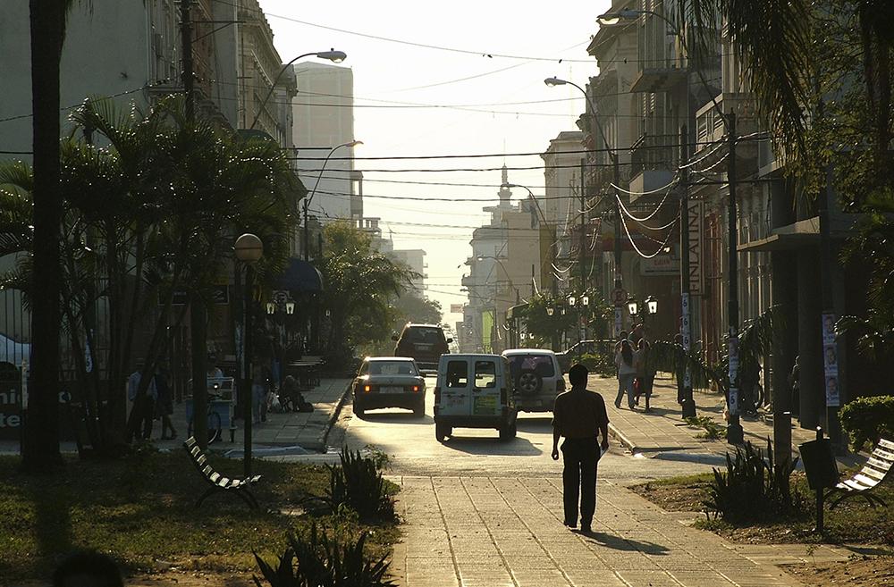 Asunción.