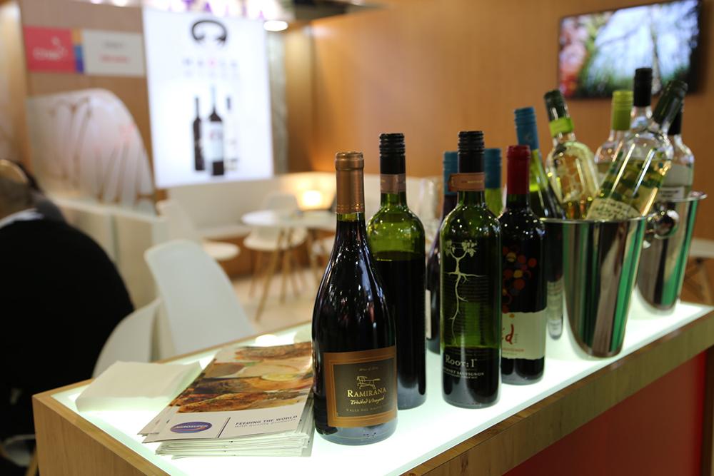 Vinho chileno só perde para peixe em apelo junto ao mercado russo (Foto: Daria Ksenofóntova)