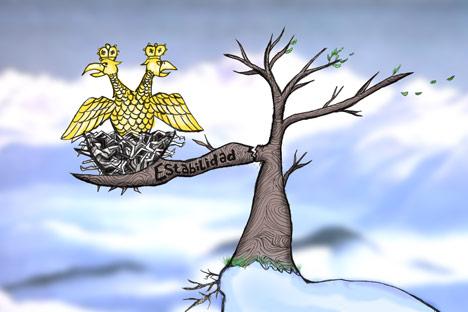 Dibujo de Niyaz Karim