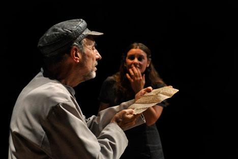 Fuente: Servicio de Prensa del Teatro Solís