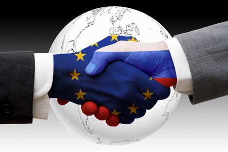 Para que el ruso sea reconocido en la Unión Europea. Fuente: Getty Images/Fotobank