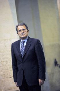 Romano Prodi. Foto: Itar-Tass
