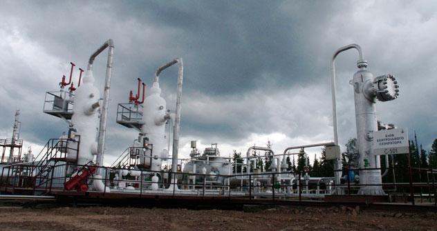 Alfredo Barrios, nuevo vicepresidente ejecutivo de Downstream de TNK-BP en Rusia