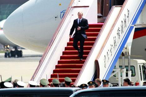 Fuente: AFP.