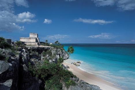 Fuente: cortesía del Fideicomiso de Promoción Turística de la Riviera Maya.