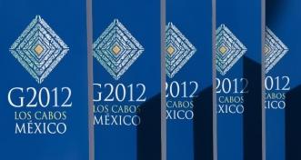 La cumbre ha tenido lugar en México. Fuente: AFP / East News