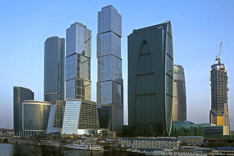 Según el banco Citigroup, hay más de 30 multinacionales europeas si que van a tener un buen año, es gracias a sus operaciones en Rusia. Fuente: Flickr/ koraxdc.