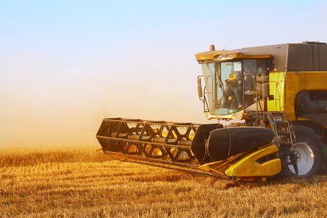 En el 2010 debido a la sequía y los incendios se perdió casi un tercio de la producción de grano y hubo por ello un embargo sobre las exportaciones. Fuente: Lori.