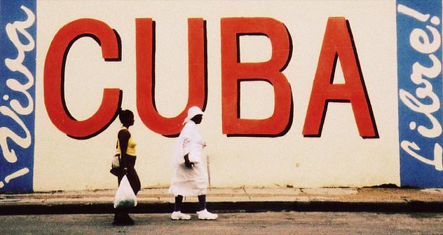 La mayor parte de los yacimientos de petróleo que se conocen hoy en día en Cuba fueron descubiertos por especialistas soviéticos. Fuente: Flickr/ flippingyank.