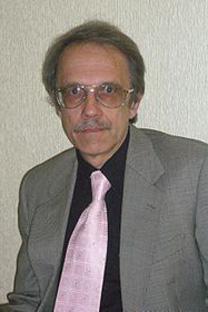 Alexánder Balankin. Fuente: Wikipedia.