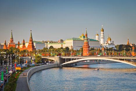 El Kremlin ha sido uno de los monumentos mencionados por los informes. Fuente: PhotoXPress.