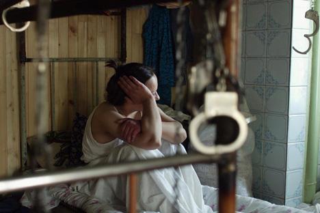 Alrededor del 60% de los nuevos infectados por el VIH en Rusia son toxicómanos. Fuente: PhotoXPress.