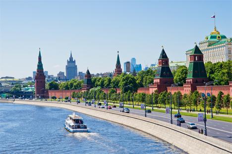Actualmente a la gente le gusta ver en primer plano la arquitectura histórica. Fuente: Flickr / Tales-Of-The-Big-Cities