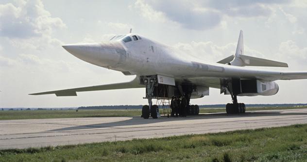 Se trata de un arma capaz de alcanzar una velocidad 12 ó 13 veces superior a la del sonido. Fuente: Alexéi Fedoseev/ RIA Novosti.