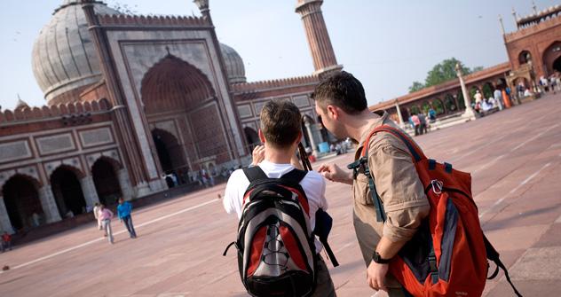 Entre los destinos favoritos hay varios países de mayoría musulmana. Fuente: Getty Images.