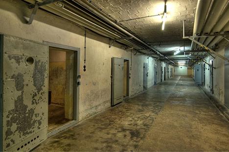 Una cárcel en Rusia. Fuente: flickr / Sebastian Niedlich (Grabthar)