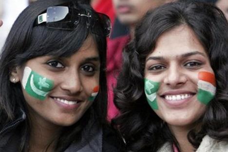 Más de un 50% de los indios consideran que existe un alto nivel de amenaza desde Pakistán. Fuente: Press Photo.