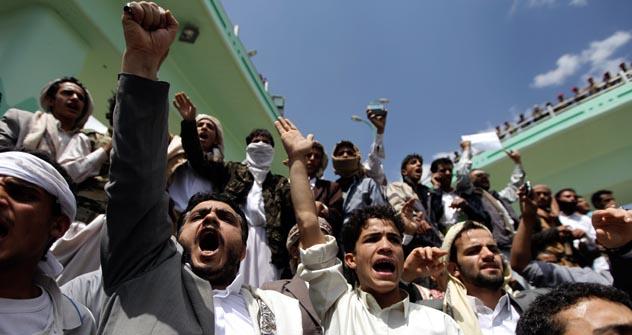 El islam nunca propugna a la violencia. Fuente: Reuters / VostockPhoto.