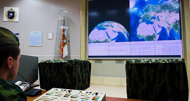El sistema antimisiles sigue siendo, sin duda alguna, el principal punto de divergencia entre los EE UU y Rusia en el terreno de la seguridad. Fuente: ITAR-TASS.