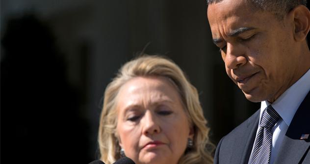 El presidente de EE.UU. Barak Obama. Fuente: AP
