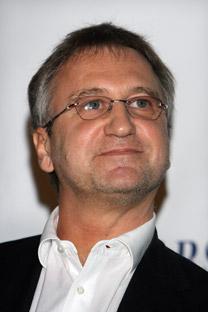 El director general de la empresa Alexánder Korotenko. Fuente: ITAR-TASS.