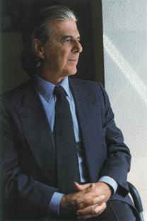 Ricardo Bofill. Fuente: Archivo personal.
