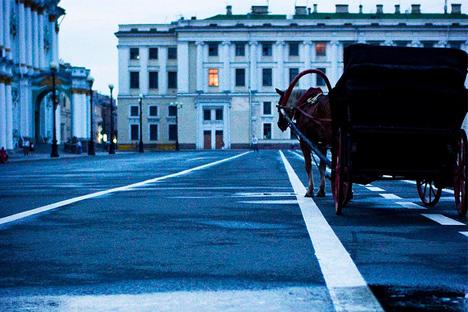 analizamos el comportamiento de las urbes de Rusia. Fuente: flickr / jrodmanjr.