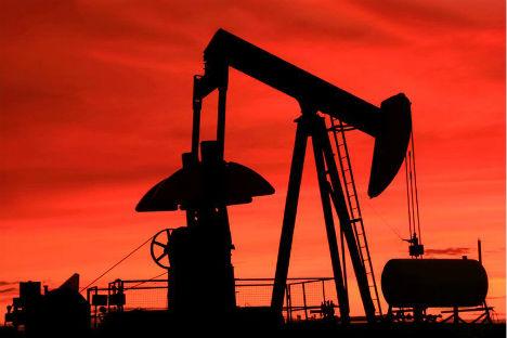 El país es un sólido exportador de crudo a nivel global, pero este recurso no durará siempre. Fuente: AP.