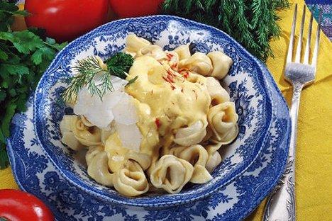 Uno de los platos más sabrosos de la cocina rusa.