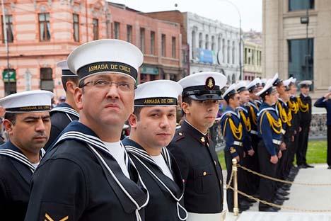 Llegó a Valparáiso el velero ruso que prosigue su vuelta alrededor del mundo. Fuente: Valeri Vasilevski.