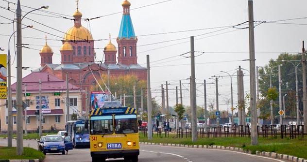 Краснодар, највећи град на путу ка Црном мору